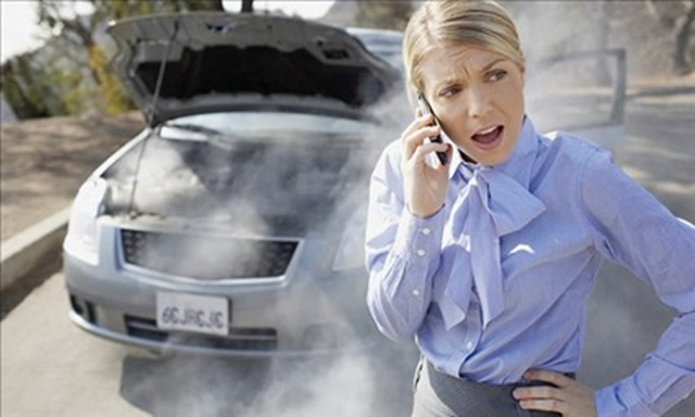 What To Do When Your Car Overheats >> Temperatures Are Rising! What to do when the car overheats – Bellingham Automotive | Bellingham ...