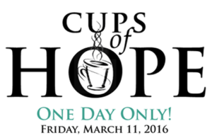 Cups of Hope